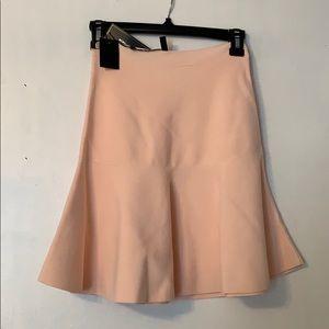 BCBG MAXAZARIA NWT pink pencil skirt